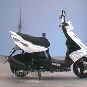 Скутер Yamaha Rsz фото
