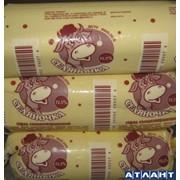 Спред сладкосливочный батон 72,5 50% мол. жира фото