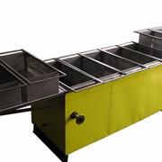 Печь обжарочная паромаслянная для обжарки овощей и других продуктов фото