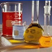 Химическая продукция собственного производства
