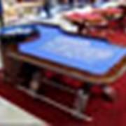 Стол для Американской рулетки АМПИР фото