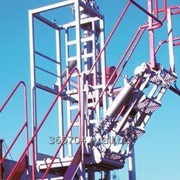 Сопутствующее оборудование для нефтебаз фото