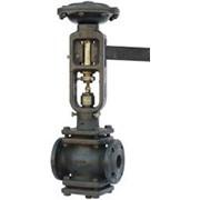 Регулятор давления прямого действия рычажный 21ч10(12) нж Ду 100, Ру 1,6 Мпа фото