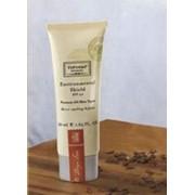 Защитный крем от солнца и других вредных воздействий на кожу, на основе таитианских рецептов. фото