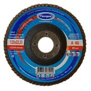 Круг лепестковы диаметр 125 мм зерно любое пр-во Китай фото