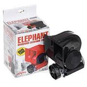 Звуковой сигнал СА-10410 Elephant фото
