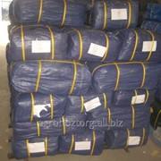 Тент «Тарпаулин», 2м х 3м, 180 г/м2, синий фото