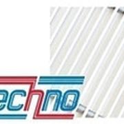 Рулонная решетка алюминиевая РРА 270-4500 фото