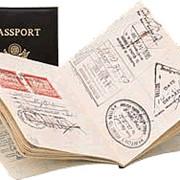 Бизнес виза в Европу фото