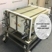 Новое поколение промышленных электродиализаторов фото
