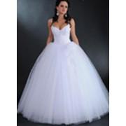 Платье свадебное фото