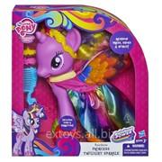 A8211 Пони-модница My Little Pony - Твайлайт Спаркл, 20 см фото