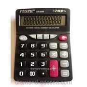 Калькулятор CT-222S 12-разрядный фото