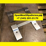Крепежные изделия МС-3 фото