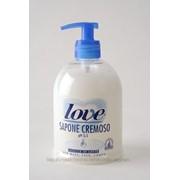 Жидкое мыло Рідке мило 500 мл. (код 080940) для всех типов кожи. фото