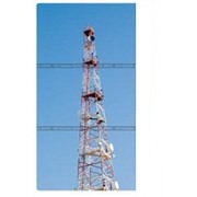 Услуги по организации телерадиовещания, Проектирование, монтаж и наладка систем спутникового и эфирного телерадиовещания фото