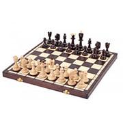 Шахматы Лакированные Мадон фото