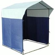 Торговая палатка 2х2 в наличии фото