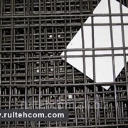 Сетка сварная армирующая ВР-1. Plasa sudata pentru armare VR-1. Plasa armare metalica фото
