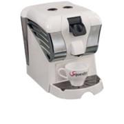 Капсульная кофе-машина Virgola (white) фото