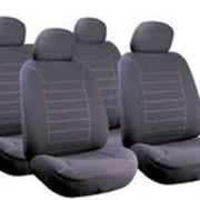 Автомобильные чехлы для сидений Ford Focus фото