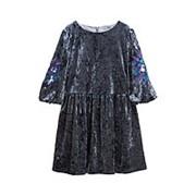 Платье для девочки нарядное фото