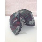 Чехол внешний сменный для шлема защитного Альфа, Альфа-П, Альфа-2 фото