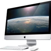 "Компьютер Apple iMac 27"" MC814RS/A фото"