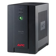 ИБП APC Back-UPS RS, 1100VA/660W, 230V, AVR, 4xRussian outlets (4 batt.), Data/DSL protection, user repl. batt., 2 year warranty (BХ1100CI-RS) фото