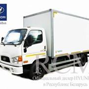 Автомобили грузовые Hyundai HD 78, 2014 г. фото