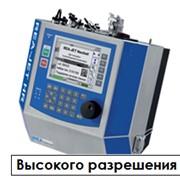 Мелкосимвольный принтер фото
