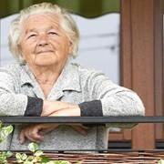 Некоммерческий фонд помощи пожилым людям фото
