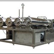 Комплекты оборудования. Производство маргарина для слоеного теста фото