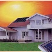 Солнечные батареи от 30 до 220 ВАТ фото