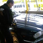 Полировка автомобилей Jaguar фото