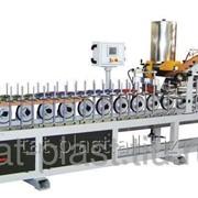 Машина для ламинации профильных изделий на клеевой основе EVA,PO VE 200 - фото