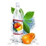 Напитки фруктовые `Апельсин` фото