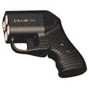 Оружие травматическое ПБ-4-1МЛ ОСА 18×45 фото