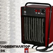 Тепловентилятор (тепловая пушка) Элвин ТВ-9 К фото