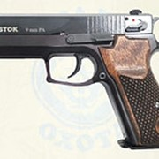Пистолет VOSTOK (9 мм РА) ОООП фото