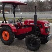 Мини-трактор Шифенг SF244 ременной фото