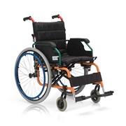Кресло-коляска для инвалидов Армед FS980LA (35 см) фото