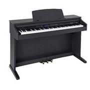 Цифровое пианино Orla CDP-101, цвет палисандр фото