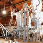 Линия для производства пеллет АВМ.065. ОГМ1,5 фото