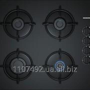 Варочная поверхность газовая Siemens EO6B6PB10 фото