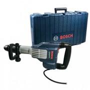 Прокат / аренда молоток отбойный Bosch GSH 11VC фото