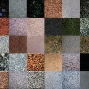 Модульные гранитные плиты фото