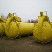 Автоклав Промышленный АТ 1,2-2х19м фото