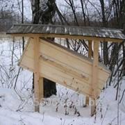 Колода для пчел Анастасия фото