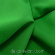 Габардин Зеленый №21, ткань купить 99111 фото